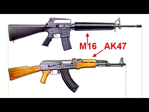 Start of the Modern Rifle? – Tactical Firearms